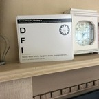 DFI onderhoud set