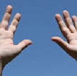 De belangrijkste tool om het onderhoud van uw interieur bekledingen te realiseren, uw handen.